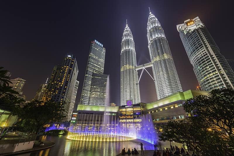 Sure klcc Malaysia