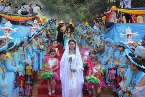 Một số lễ hội truyền thống ở Đà Nẵng mà bạn nên biết!
