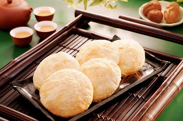 món quà kỷ niệm nên mua khi du lịch Đài Loan