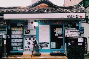 Những điểm selfie cực chất tại Seoul