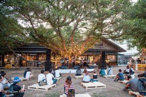 Những quán cafe nổi tiếng ở thái lan