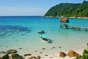 Thiên đường biển đảo Pehentian, Malaysia