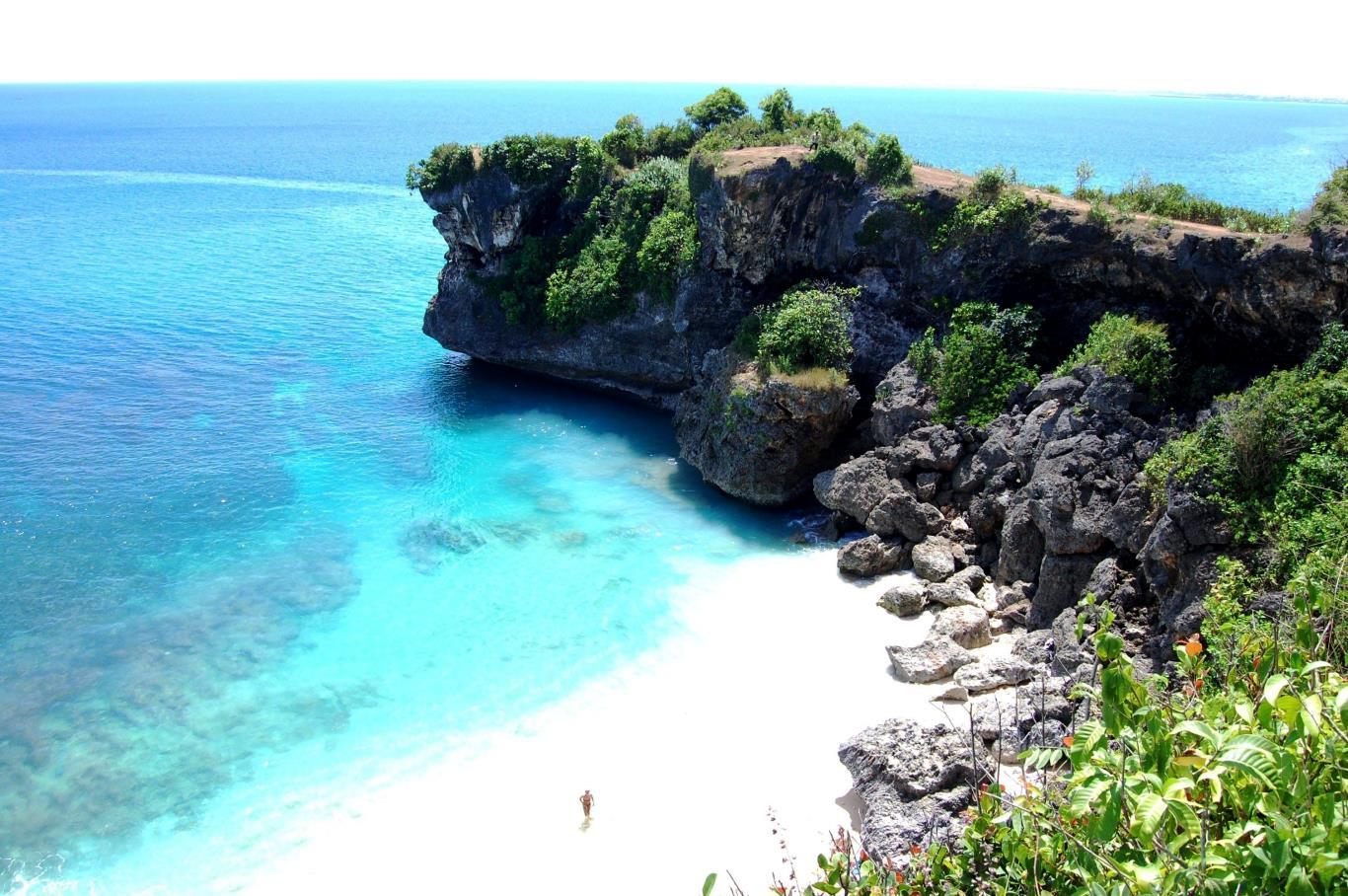 Bali - Điểm du lịch Indonesia hấp dẫn