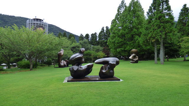 Bảo tàng mở Hakone