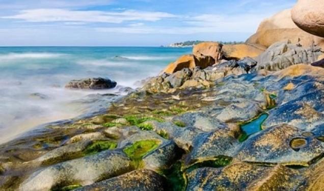 biển Dã Liễu Đài Loan