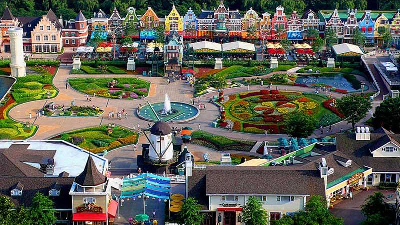 công viên Everland