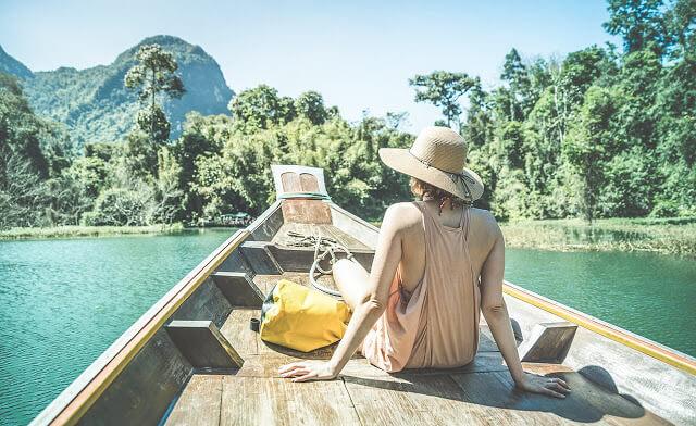 Du lịch Thái Lan thu hút du khách không chỉ ở cảnh đẹp mà còn cả những hoạt động vui chơi giải trí đa dạng