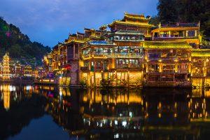 Chia sẻ kinh nghiệm du lịch Trung Quốc chỉ với 6tr600 nghìn