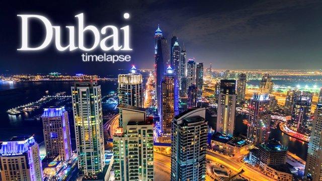 Đi du lịch Dubai với những điều giản dị có thể bạn chưa biết?