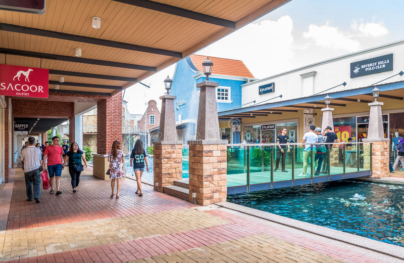 Freeport A'famosa Outlet - Malaysia