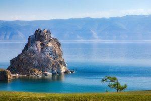 Khám phá vẻ đẹp của hồ Baikal trong hành trình du lịch nước Nga