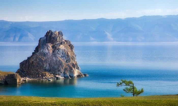 Giới thiệu về Hồ Baikal – Siberia
