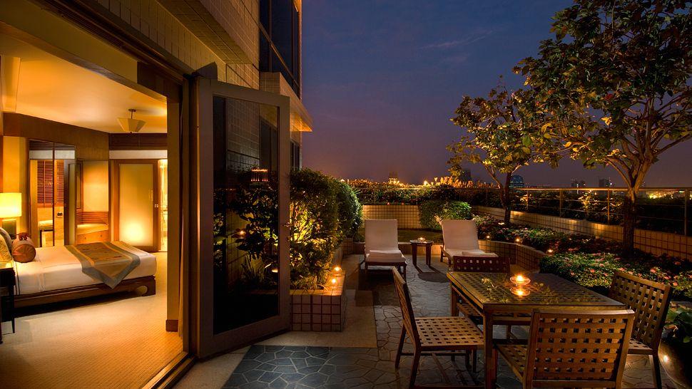 Khách sạn tại Bangkok, Thái Lan