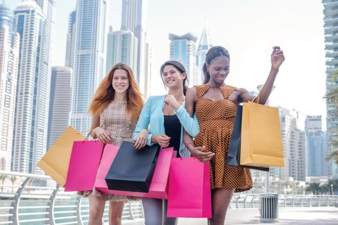 Mua sắm tại các chợ Hồi giáo với mức giá phải chăng