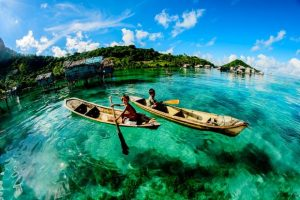 Thiên đường biển đảo Mabul – Điểm dừng chân tuyệt vời tại Malaysia