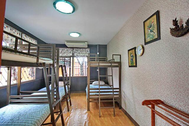 Nếu muốn có một tour du lịch thái lan giá rẻ bạn nên ở tại các homstay thay vì các khách sạn