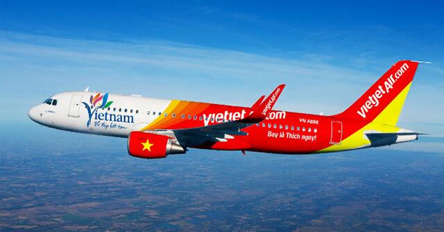 Săn vé máy bay giá rẻ của Vietjet hoặc Jetstar để tiết kiệm chi phí cho tour Thái Lan