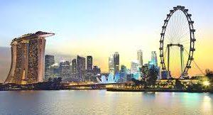 VẺ ĐẸP KHU PHỐ HOLLAND VILLAGE TẠI SINGAPORE