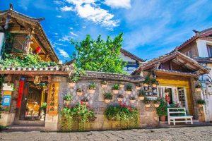 Gợi ý 3 nhà nghỉ nông thôn cho tour lệ giang shangrila