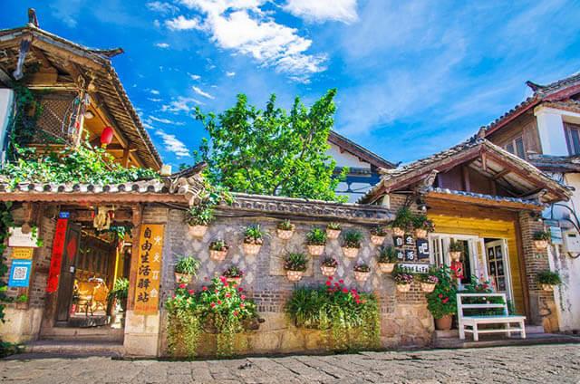 Free Life Hostel là một Inn bạn nên chọn khi trong tour du lịch shangrila