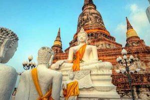 Du lịch Thái Lan rất hấp dẫn