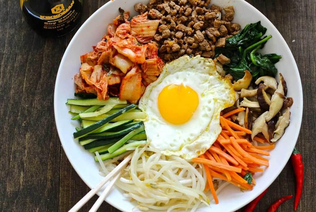Ẩm thực Seoul Hàn Quốc