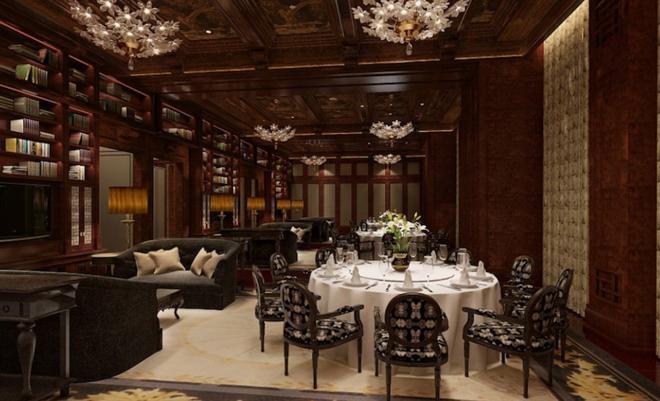 Khách sạn ở Trung Quốc