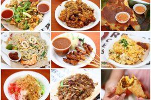 Thiên đường ẩm thực Singapore, 10 món ngon khó cưỡng!