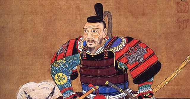 Lịch sử của lâu đài Osaka gắn liền với tên tuổi của tướng Toyotomi Hideyoshi