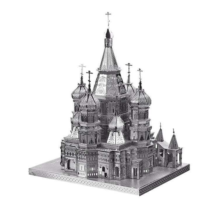 Mô hình tòa Thánh Vasily