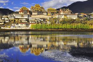 Những địa điểm không thể bỏ lỡ khi đi du lịch Lệ Giang- Shangrila
