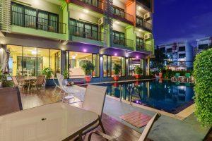Kinh nghiệm du lịch Pattaya tiết kiệm
