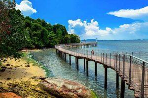 KHÁM PHÁ NHỮNG VÙNG ĐẤT TUYỆT ĐẸP TẠI ĐẤT NƯỚC SINGAPORE