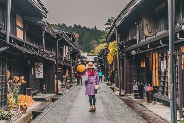 Thanh xuân của tôi đã có thêm nhiều trải nghiệm và màu sắc với tour du lịch Nhật Bản
