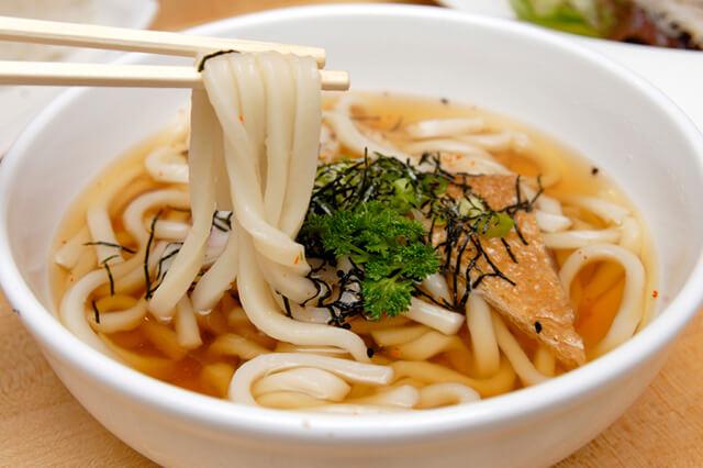 Người Nhật nắm giữ các bí quyết riêng có để tạo ra những bát mì udon thơm ngon