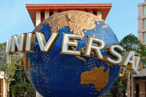 BUỔI TỐI UNIVERSAL STUDIO SINGAPORE HẤP DẪN MỌI DU KHÁCH