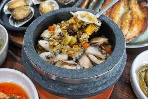 5 món ăn ngon ngây ngất cho chuyến du lịch Hàn Quốc mùa thu tại đảo Jeju