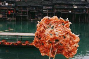 Những món ăn ngon ở Phượng Hoàng cổ trấn