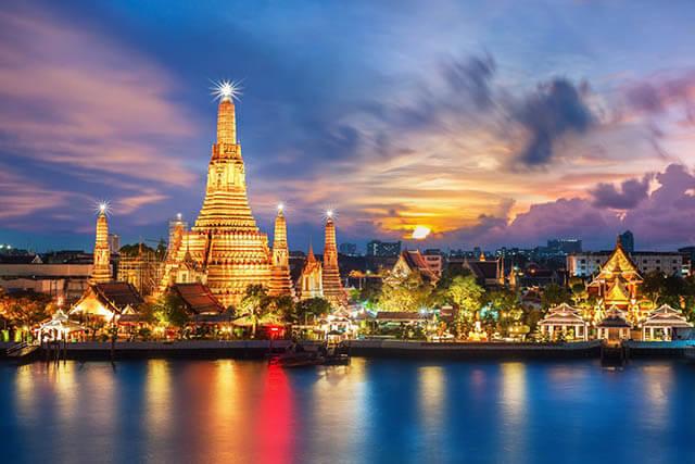 Trong hành trang đi du lịch Thái Lan của mình bạn nên tìm hiểu thêm về những nét văn hóa đặc trưng của xứ sở chùa Vàng