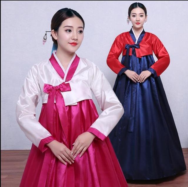 Hanbok truyền thống