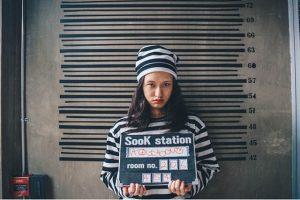 Khám phá khách sạn nhà tù độc đáo khi đi tour Thái Lan