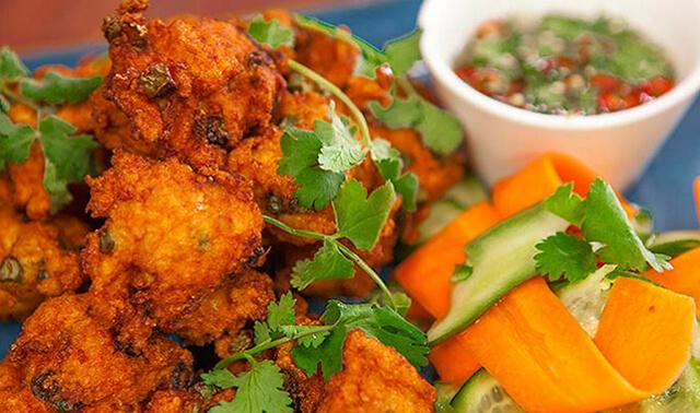 Khách du lịch Thái Lan yêu thích món ăn này một phần do giá món ăn này siêu hợp lí