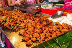 Bạn nhất định phải thưởng thức món chả cá này khi đi du lịch Thái Lan , bao ngon nhé
