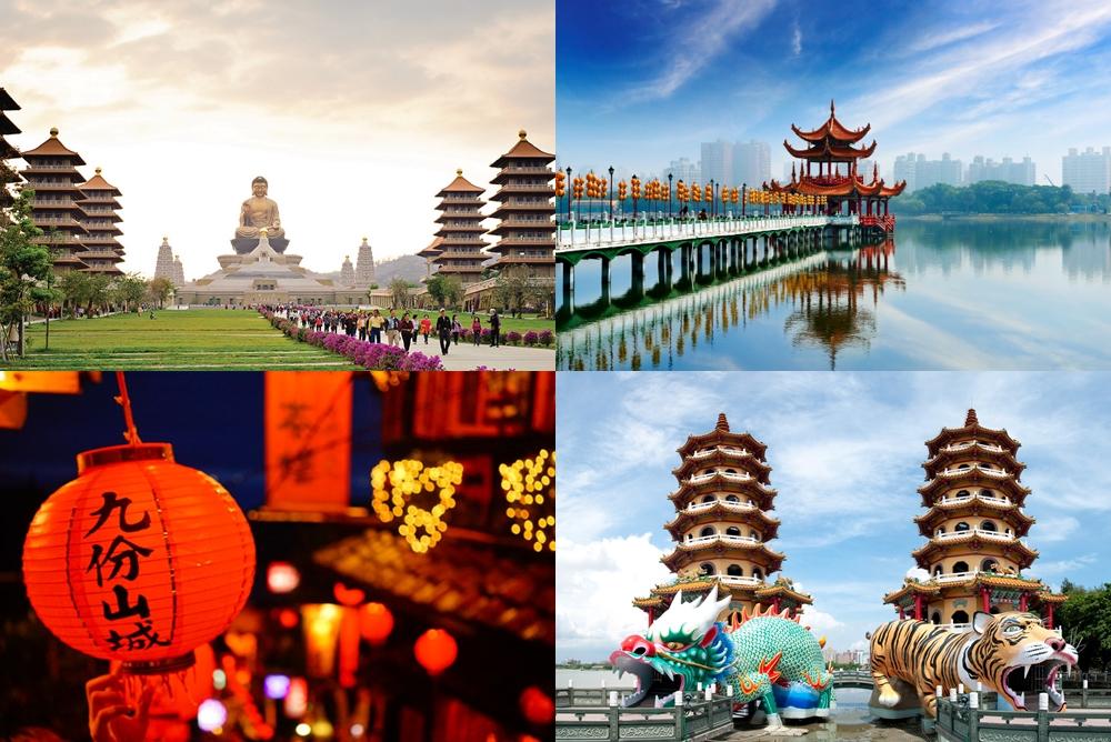 lưu ý khi đi du lịch Đài Loan