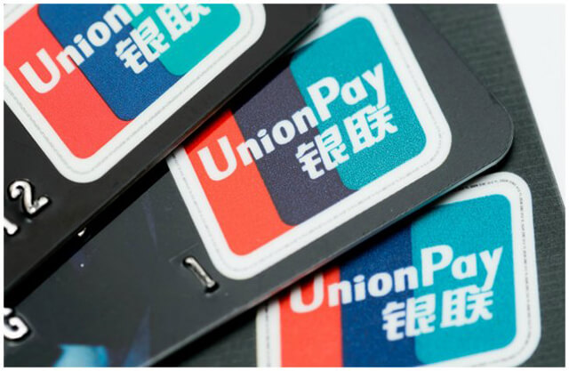 Để đảm bảo an toàn, trước khi đi tour trương gia giới phượng hoàng cổ trấn bạn nên làm một thẻ Union Pay