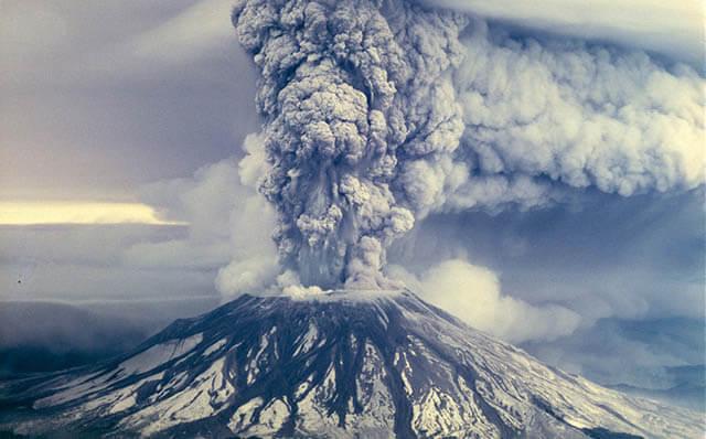 Đi du lịch Nhật Bản để nghe người dân ở Oito kể về câu chuyện núi lửa phun trào cách đây 1200 năm