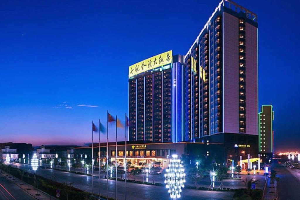 Empark Grand Hotel Côn Minh