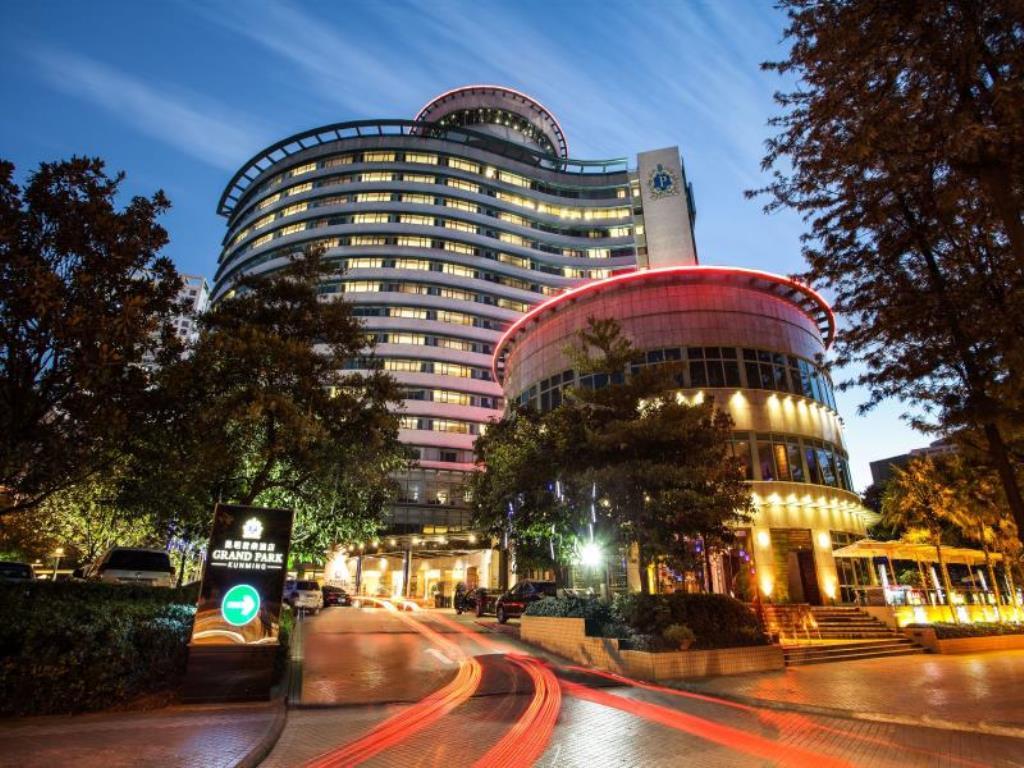 Grand Park Kunming Hotel Côn Minh Trung Quốc