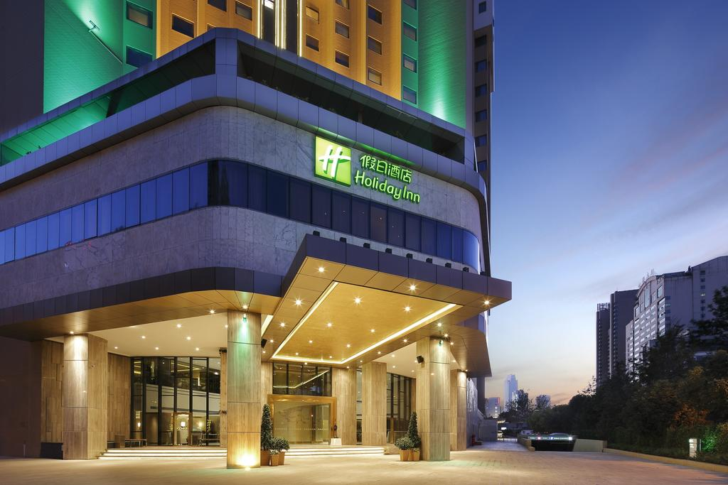 Khách sạn Holiday Inn Kunming City Centre Côn Minh