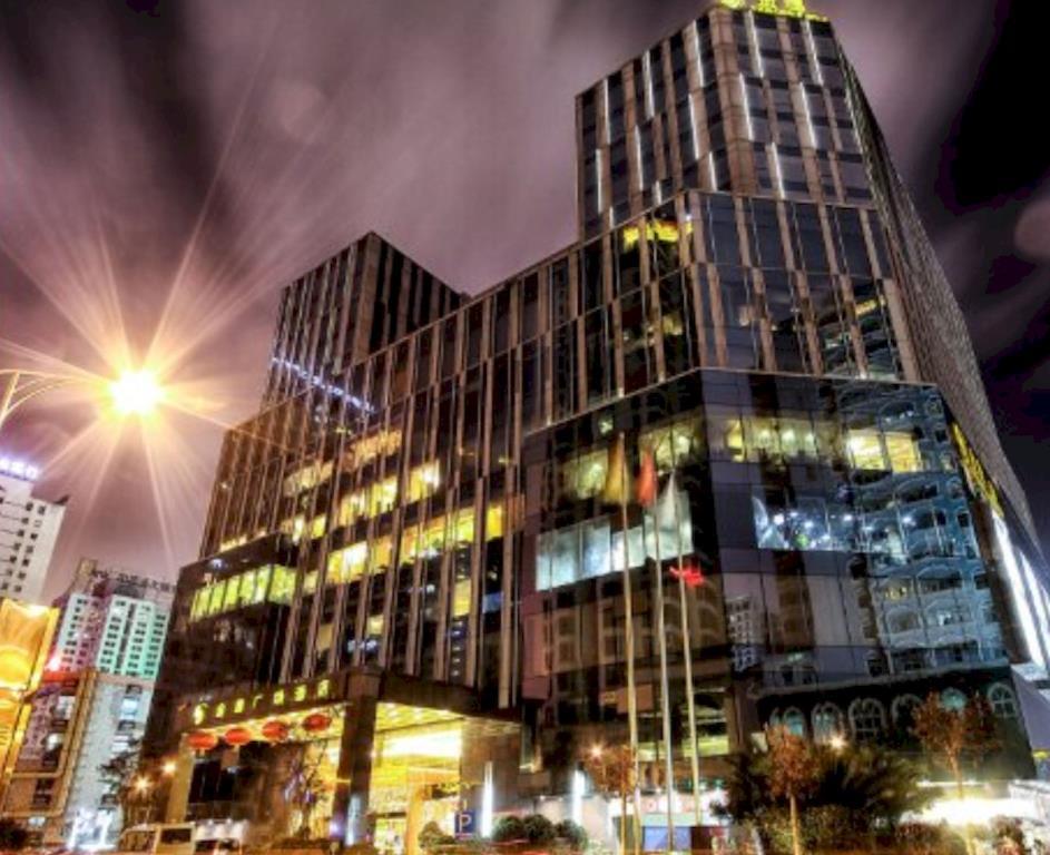 Kunming Golden Eagle Summit Hotel Côn Minh Trung Quốc